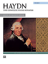 The Complete Piano Sonatas, Volume 3
