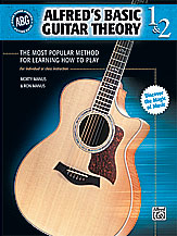 Alfred's Basic Guitar Theory