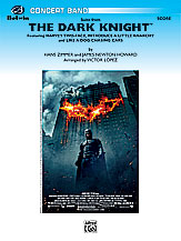 The Dark Knight, Suite from