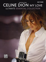 Celine Dion: Selections from My Love