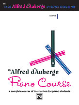 Alfred d'Auberge Piano Course