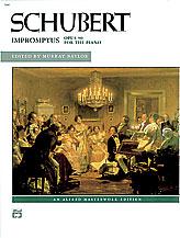 Impromptus, Op. 90