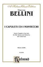 I Capuletti