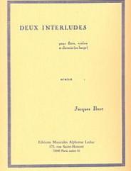 2 Interludes