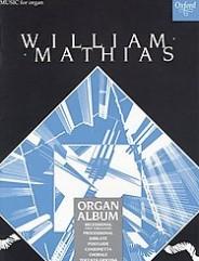 A Mathias Organ Album