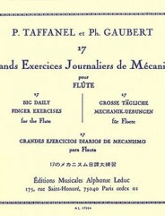 17 Exercices Journaliers