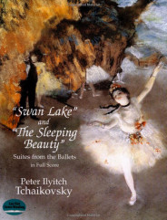"""Swan Lake"" and ""The Sleeping Beauty"": Suites from the Ballets"