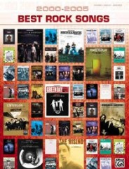 2000-2005 Best Rock Songs