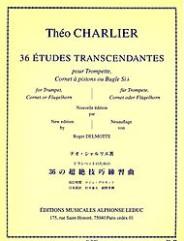 36 Etudes Transcendantes36 Etudes Transcendantes36 Etudes Transcendantes