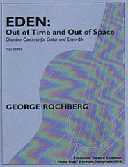 Eden: Out of Time and Out of Space