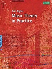 Music Theory in Practice Grade 1 (Revised Edition 2008)
