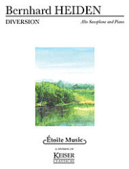 Diversion (piano reduction)