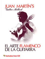 El Arte Flamenco De La Guitarra