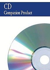 Come Walk With Me - Accompaniment CD