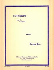 Concerto (Flute et Orchestre)