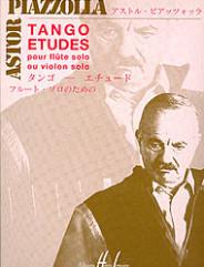 6 Tango - Etudes