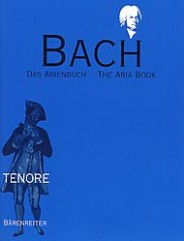 The Aria Book. Tenor