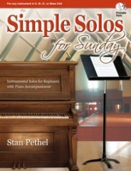 Simple Solos for Sunday