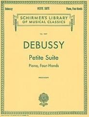 Petite Suite (Piano Duet)
