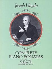 Piano Sonatas (Complete), Volume 2
