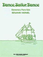 Dance, Sailor, Dance. (Elementary Piano Solo)