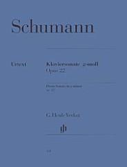 Piano Sonata in G minor, Op. 22 (with Original Last Movement)