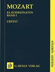 Piano Sonatas - Volume I