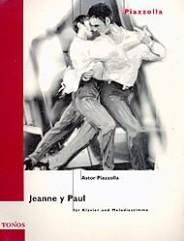 Jeanne y Paul