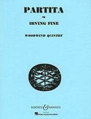 Partita for Woodwind Quintet
