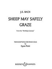 heep May Safely Graze