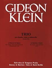String Trio (1944)