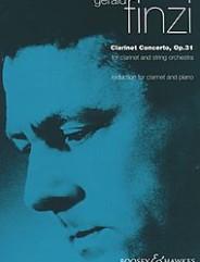 Clarinet Concerto, Op. 31