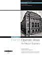 French Operatic Arias for Mezzo-Soprano, 19th Century Repertoire