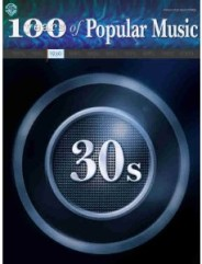 100 Years of Popular Music - 30's