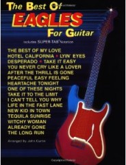 The Best of Eagles for Guitar