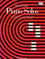 Beginning Piano Solos