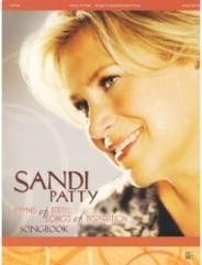 Sandi Patty - Hymns of Faith Songs of Inspiration