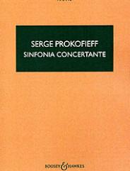 Sinfonia Concertante Op. 125