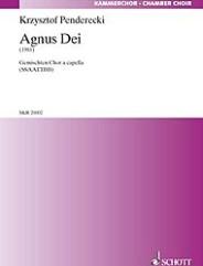 Agnus Dei (1981)