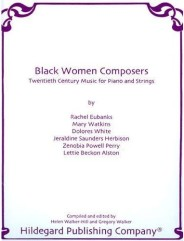 Black Women Composers