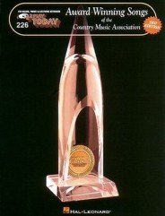 Award-Winning Songs of the Country Music Association – 3rd Edition