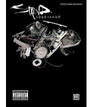 Staind 1996-2006 Authentic Guitar Tab Edition