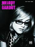 Melody Gardot:Worrisome Heart For Piano Vocal Chords Book