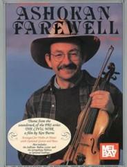 Ashokan Farewell (Book)