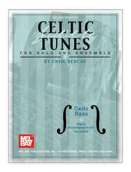 Celtic Fiddle Tunes
