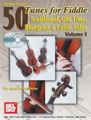 50 Tunes for Fiddle Volume 1