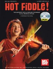 Hot Fiddle