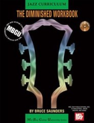 MBGU Jazz Curriculum: Diminished Workbook