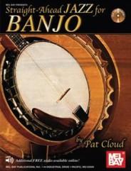 Straight-Ahead Jazz for Banjo