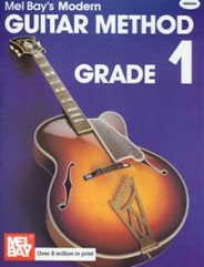 Modern Guitar Method Grade 1